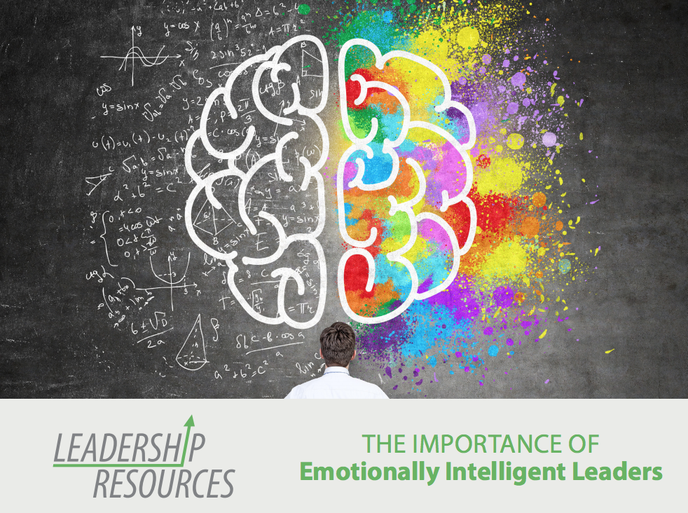 The Importance of Emotionally Intelligent Leaders